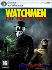Watchmen:The End Is Nigh Part 2 (PC)