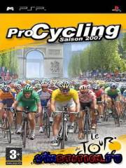 Pro Cycling 2007: Le Tour de France