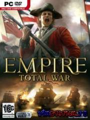 Empire Total War (PC/RePack) + Patch 1.3.1