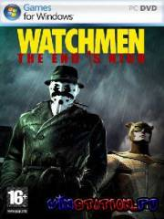 Watchmen:The End Is Nigh Part 2 (PC/Repack)