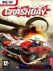 Crashday v.1.1 (PC)