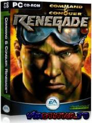 Command & Conquer: Renegade (PC)