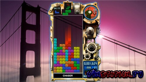 —качать Tetris Evolution (Xbox360) бесплатно