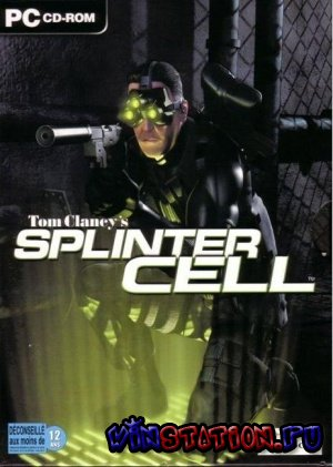 Скачать Tom Clancys Splinter Cell (PC) бесплатно