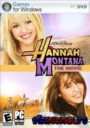 Скачать Hannah Montana: The Movie (PC/RePack) бесплатно