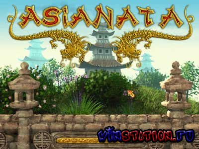 Скачать Asianata v1.2.1.523 (Mini game) бесплатно