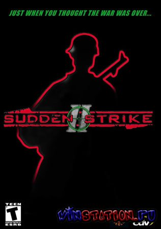 Скачать Sudden Strike 2 (PC) бесплатно