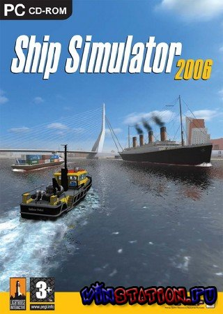 ������� Ship Simulator 2006 (PC) ���������