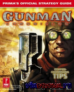Скачать Gunman Chronicles (PC) бесплатно