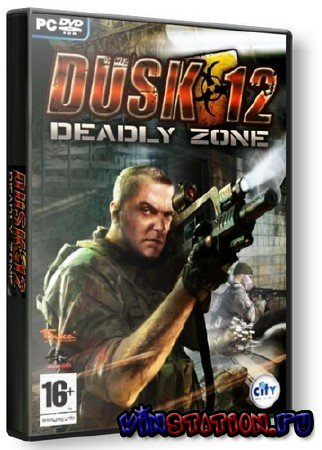������� Dusk 12. Deadly Zone (PC) ���������
