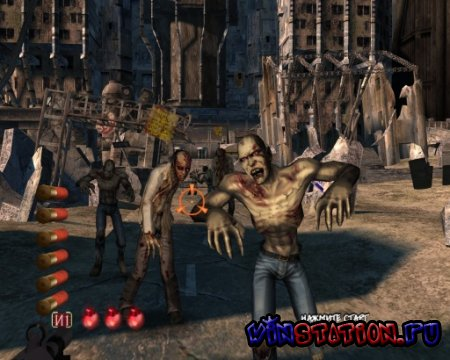 House Of The Dead (PC)