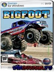 Bigfoot Collision Course (PC)