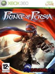 Prince of Persia (Xbox360)