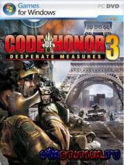 Code of Honor 3: Desperate Measures (PC/Repack)