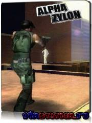 Operation Alpha Zylon
