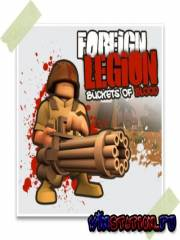 Buy Foreign Legion: Buckets of Blood (PC)