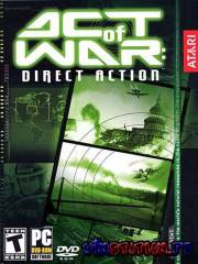 Act of War: Direct Action (PC/RePack)