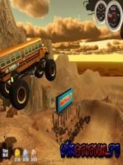 Monster Trucks Nitro 1.31 (Mini game)