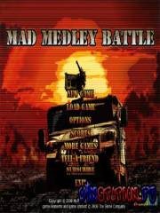 Mad Medley Battle - �������� ��������