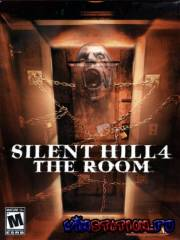 Silent Hill 4 The Room (PC)
