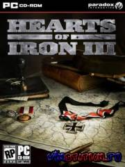 ���� ������ III / Hearts of Iron III (PC/Repack)