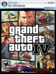 Grand Theft Auto IV (PC/RePack)