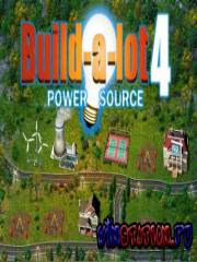 Build-a-lot 4: Power Source (PC)