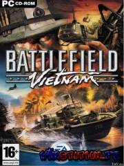 Battlefield Vietnam: World War II Mod (PC)