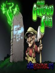 Mr Jones Graveyard Shift (Mini game)