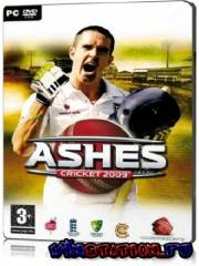 Ashes Cricket (PC)