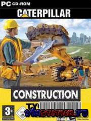 Caterpillar Construction Tycoon (PC)