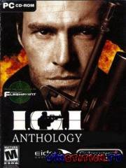 Антология I.G.I. / I.G.I. Anthology (PC)