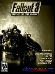 Fallout 3 Game of theYear Edition (PC)