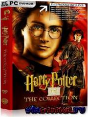 Harry Potter. The Collection (7in1) (PC/RePack)