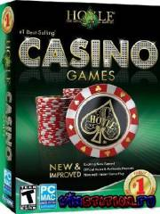 Hoyle Casino 2010 (PC)