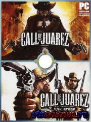Call of Juarez 2in1 (PC/RePack)