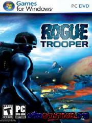Rogue Trooper (PC)
