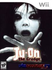 Ju-on: The Grudge (Wii/JAP)
