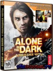 Alone in the Dark: At the last line. Collection edition (PC/Repack)