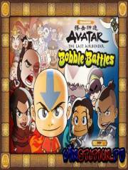 Avatar: Bobble Battles 1.0.0.1 (Mini game)