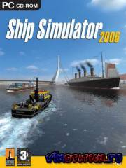 Ship Simulator 2006 (PC)
