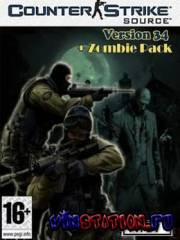 Counter-strike source zombie mod