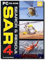 Search & Rescue 4 (PC)