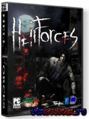 Hellforces / Чистильщик v.1.4 (PC/RePack)