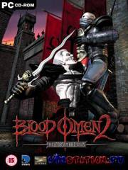 Legacy of Kain. Blood Omen 2 (PC)