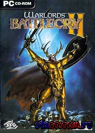 Скачать Warlords Battlecry II (PC/RUS) бесплатно