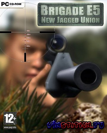 Скачать Brigade E5: New Jagged Union (PC) бесплатно