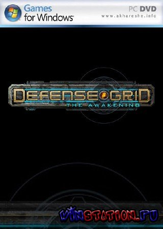 ������� Defense Grid: The Awakening (PC/RUS) ���������