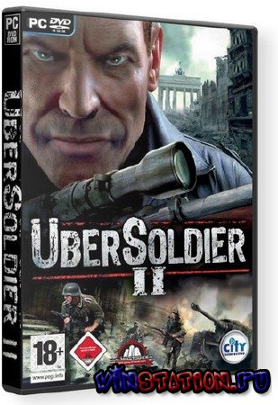 ������� UberSoldier 2 (PC/RePack) ���������