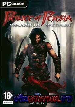 ������� ���� Prince of Persia: Warrior Within (PC/RUS/Repack)
